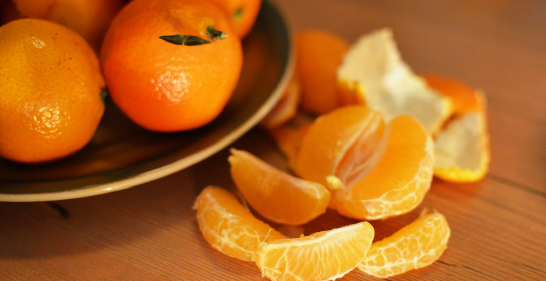 El regreso de la mandarina