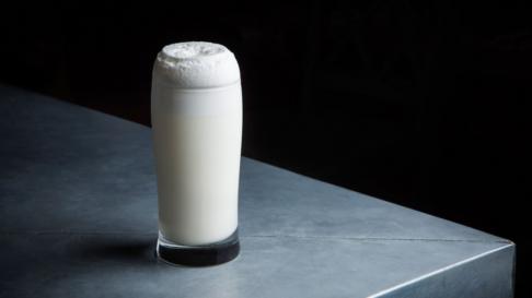Una alternativa para la clara de huevo: Aquafaba