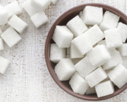 Cómo hacer terrones de azúcar y algunas ideas para enchularlos
